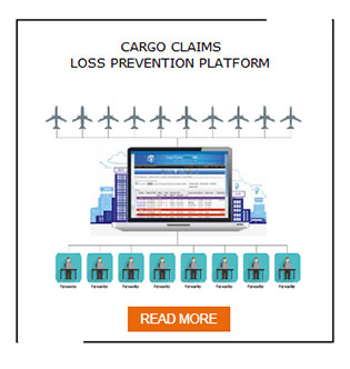 CARGO CLAIMS & LOSS PREVENTION PLATFORM