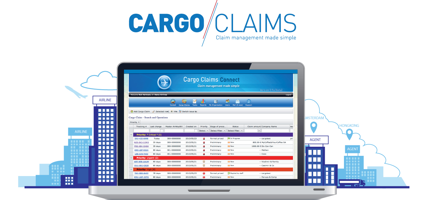 the importance of freight claims in the logistics world Logistics and the law: freight claims in plain english co-author of freight claims in plain english it is very important that the claim be filed with the.